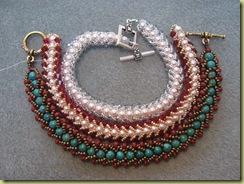 bracelets 2 Nov. 2010