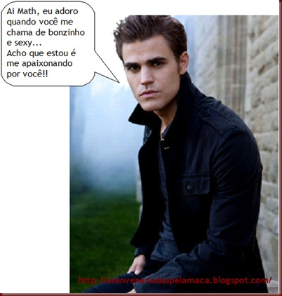 Stefan fanfic