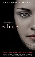 Eclipse livro capa 1