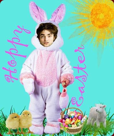 EasterBunnyRob