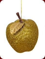 apple-christmas-ball