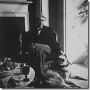 Herbert_Read_1958_sitting_w_dog[1]
