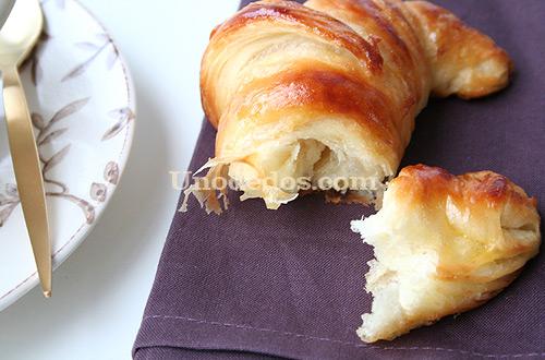 Croissant, Cruasán