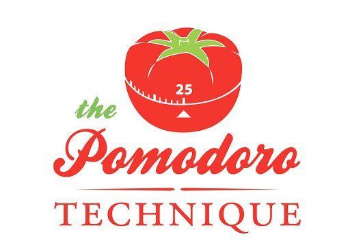 (The Pomodoro Technique) + monogocoro