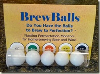 BrewBalls