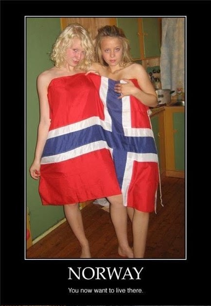 gangbang i norge hot or not