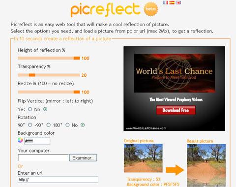 50 paginas web para editar tus fotos online gratis for Paginas para disenar