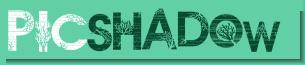 picshadow logo