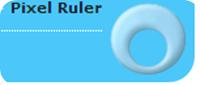 Pixel Ruler Logo