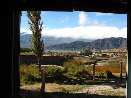 Rodeo, San Juan, Argentina (en fotos)un lugar para descanzar