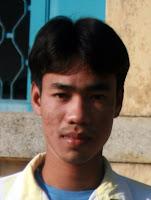 Prabin Debbarma