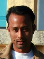 Nabarun Sinha