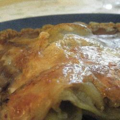 Green Lasagne - Vegetarian