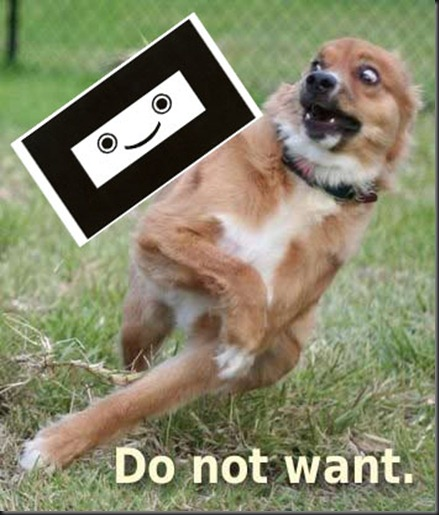 do not want kinect card
