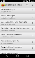 Screenshot of Kulinarne Inspiracje