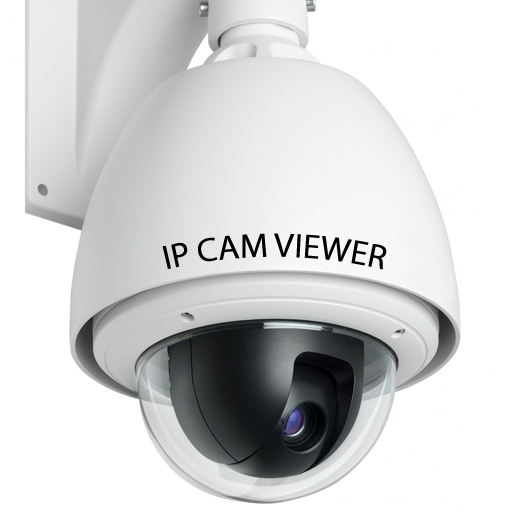 IP Cam Viewer LOGO-APP點子