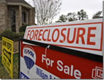 foreclosure australia