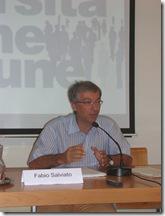 Fabio Salviato - Banca Etica