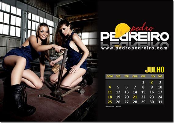 pp calendar julho