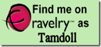 Tamdoll's knit & crochet on Ravelry