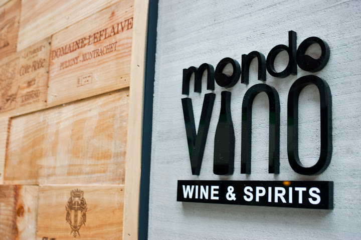 Mondovino,Wine Shop,