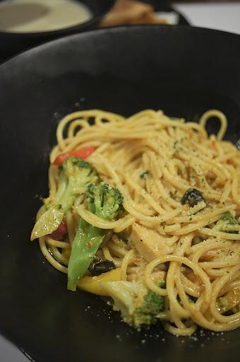 Charm Eaters Pasta Casa,好吃客,義大利麵,捷運中山國中站,美食,食記,