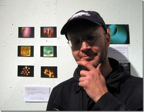 Pete Ashton Read him at peteashton.com