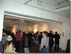 Flash Swap Exhibition