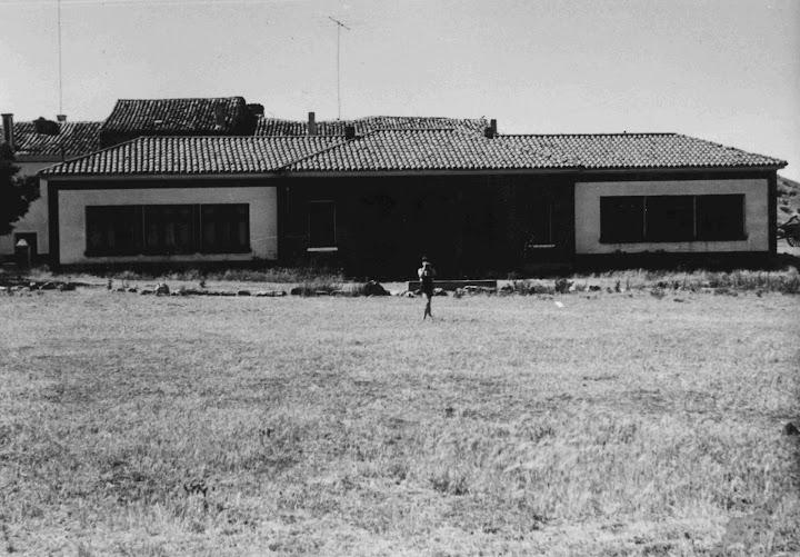 Reinoso de cerrato renovaci n en el centro cultural de for Renovacion de casas viejas