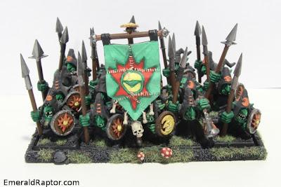 WHFB - Night goblins Hører til bloggpost http://emeraldraptor.com/?p=2163