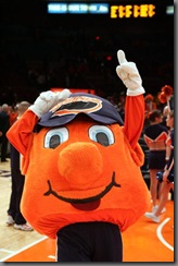 Syracuse Big Orange