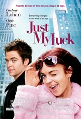 justmyluckposter