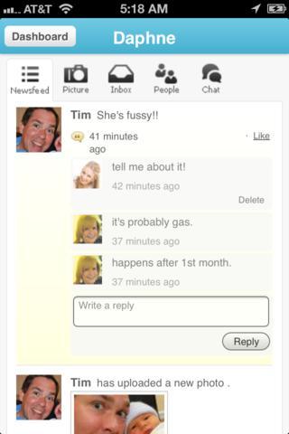 【免費生活App】Babyzilla-APP點子