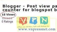 Counter(VNP)