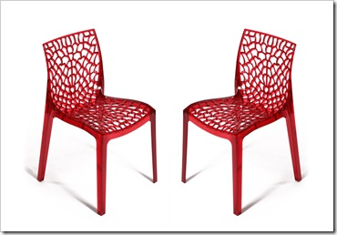 chaise-spider-rouge
