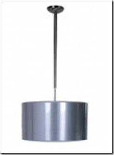suspension luminiare steel