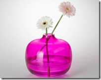 vase design Bubble