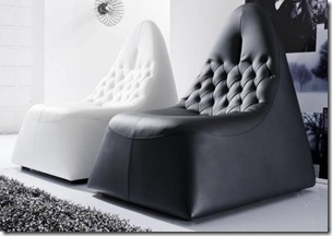 fauteuil Love