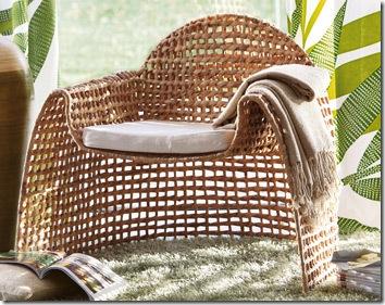 fauteuil Becquet