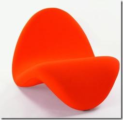 fauteuil Pierre Paulin