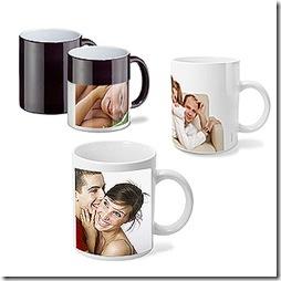 mugs personnalisés