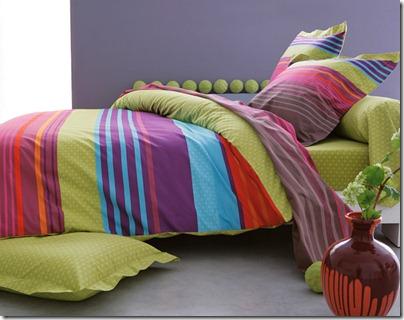 linge de lit Becquet