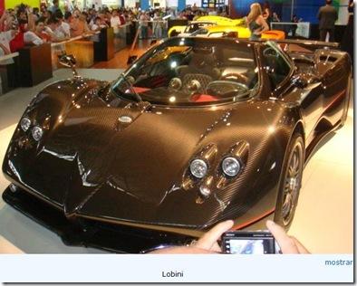 011 Lobini Car