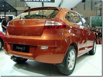 18Fake Chinese Car Brands