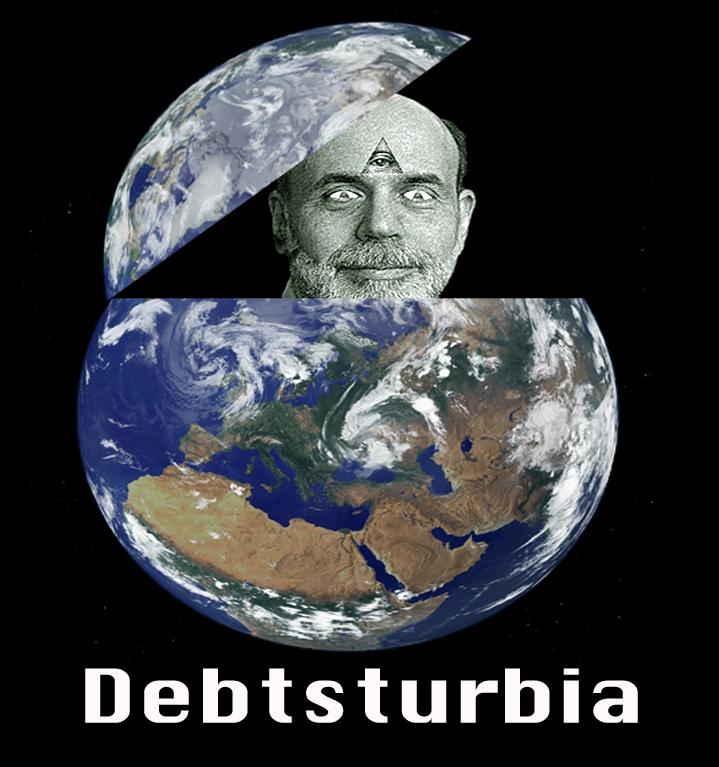 DEBTSTURBIA