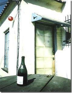 Crispin Front Door