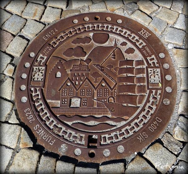 Bergens bækkalokk