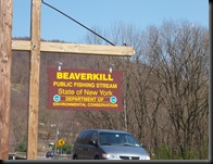 Beaverkill Fishing Access