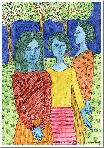 11 Feb 2011 - ThreeGirlsB