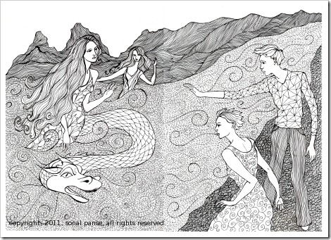 17 March - HadesSAndThe DragonN